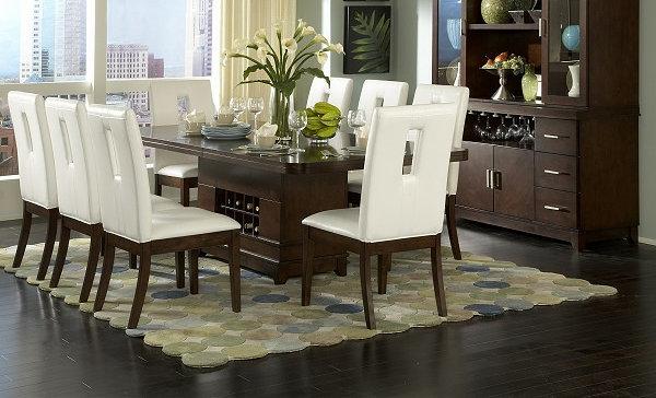 25 Dining Table Centerpiece Ideas