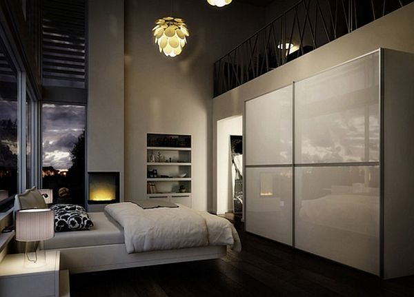 Modern Sliding Doors Wardrobes: Adding Style To Your Bedroom