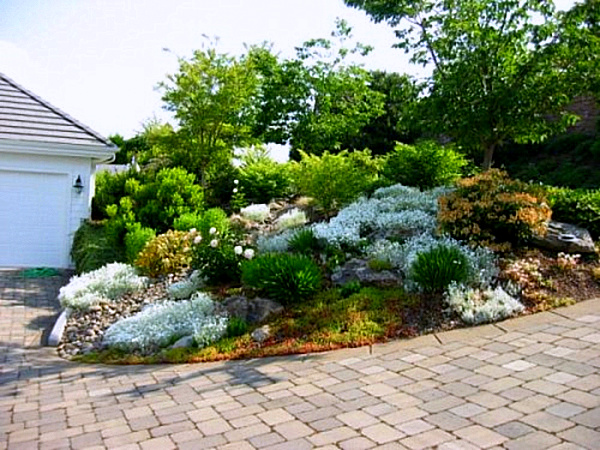 Types Landscaping Rocks And Stones