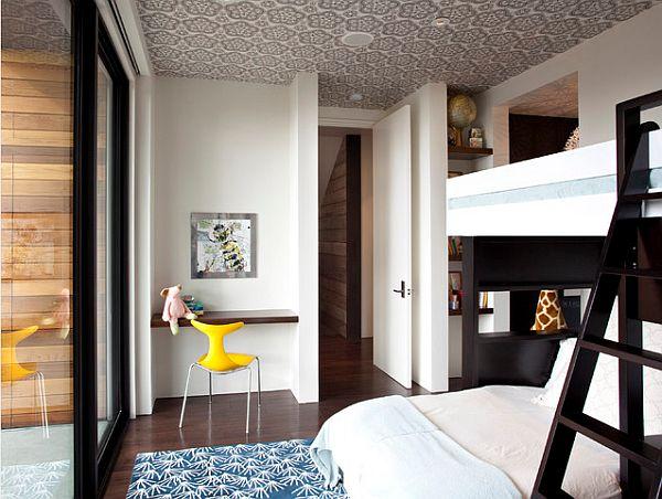 Loft Guest Room Ideas Novocom Top