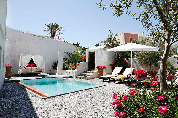 Decorating With A Mediterranean Influence: 30 Inspiring