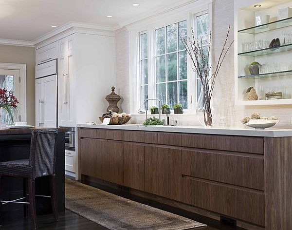 Small Modern Kitchen Design Ikea