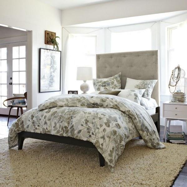organic bedroom. southwest southwestern phoenix by urban design,