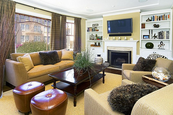 Gallery Of Modern Living Room Interiors Brilliant About Remodel Home Decoration For Interior Design Styles