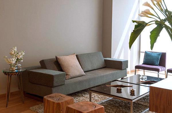 Apartment Decorating Themes