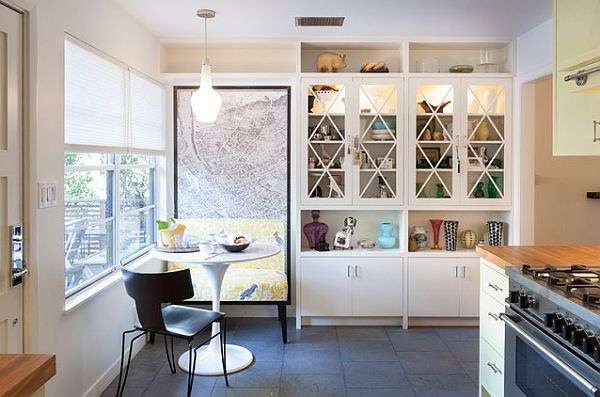 built in china cabinets plans