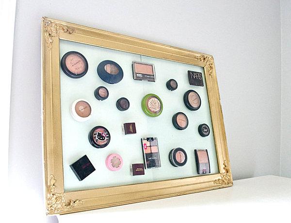 Magnetic Makeup Storage Decoist