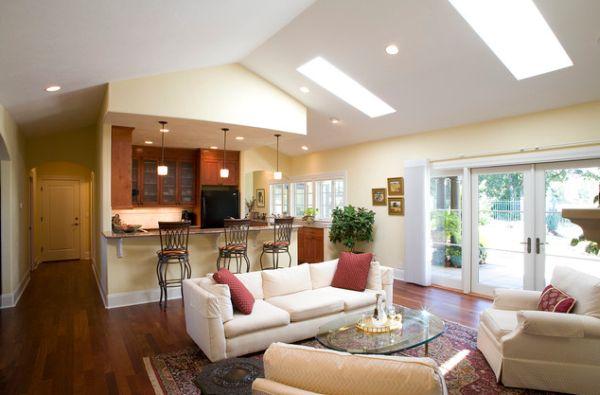 Natural Home Interiors