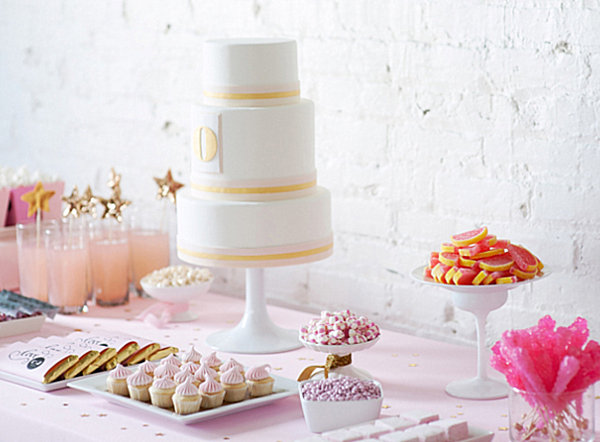 20 Wedding Table Decor Ideas