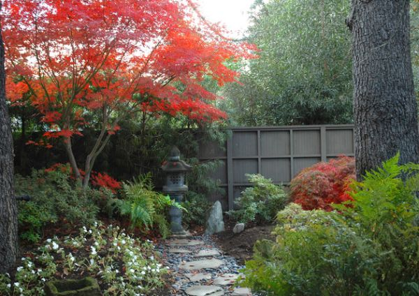 Design Your Own Oriental Garden