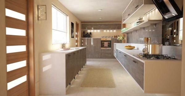 Draw Your Own Kitchen Design