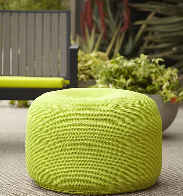 Ultra Modern Outdoor Furniture