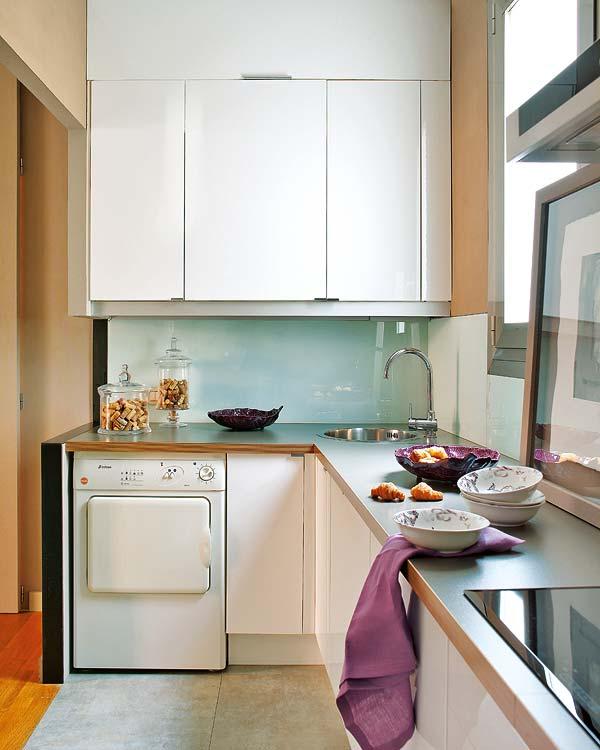 Traditional Corner Kitchen Design Decoist