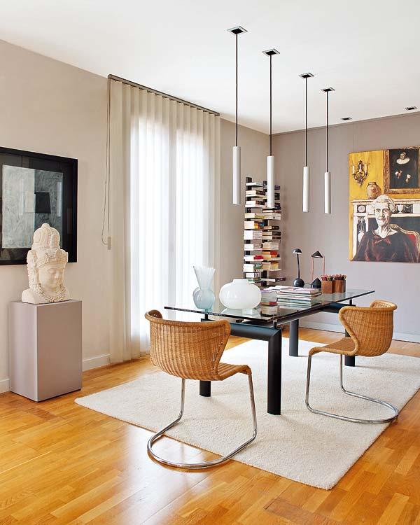 Spanish Home Decorating Ideas