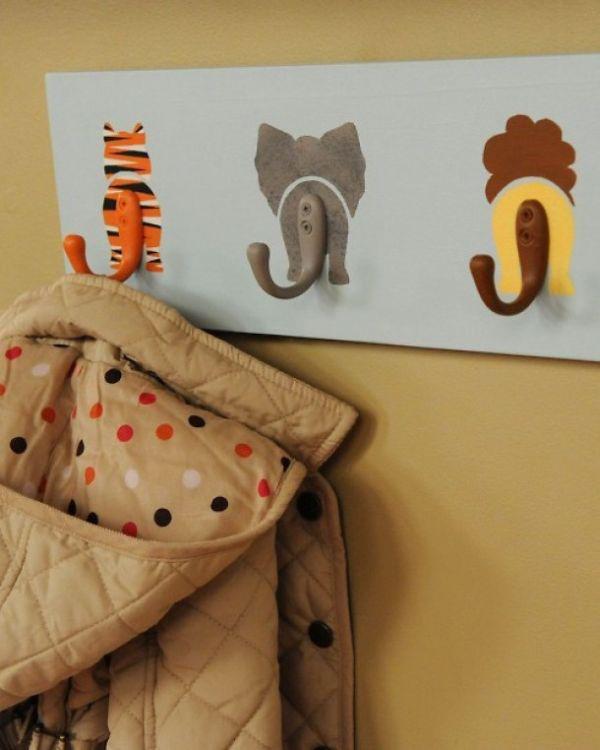 DIY 8 ideas para decorar la habitacion de tu hijo