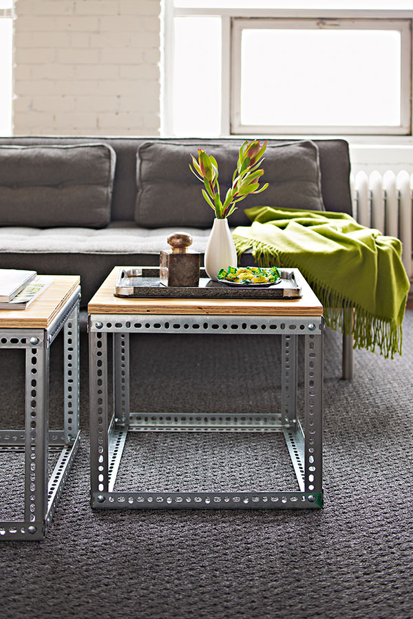 gorgeous diy coffee tables: 12 inspiring projects to upgrade