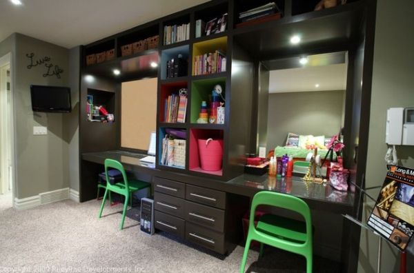 Study Furniture Ideas
