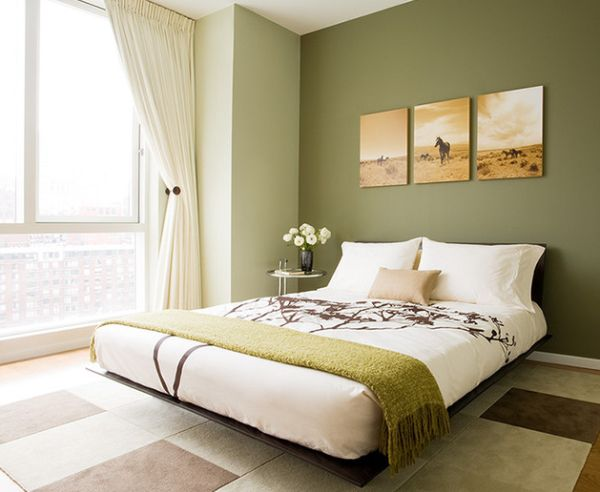 Switching Off: Bedroom Colors You Should Choose To Get A ...
