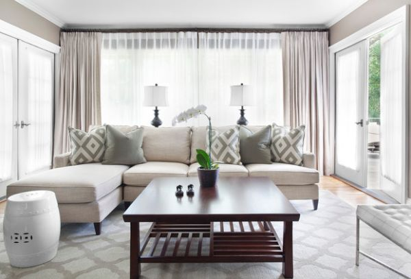 Decorating With Green: 52 Modern Interiors To Accentuate