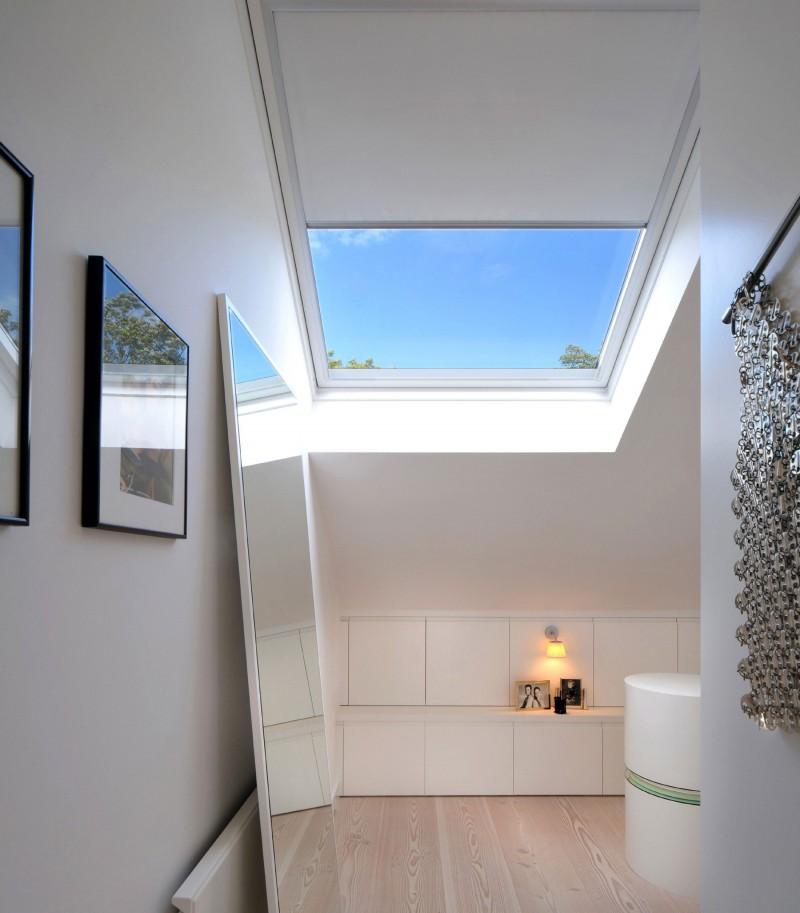 Scandinavian Styled Interiors Brighten An Elegant London Home