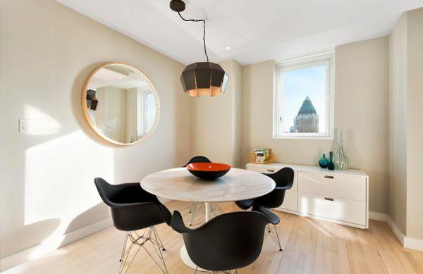 Saarinen Tulip Table A Design Classic Perfect For Contemporary Interiors