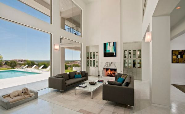 Coastal Style Interiors: Ideas That Bring Home The Breezy ...