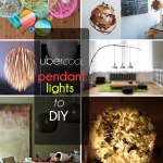50 Coolest Diy Pendant Lights That Add Style And Charm