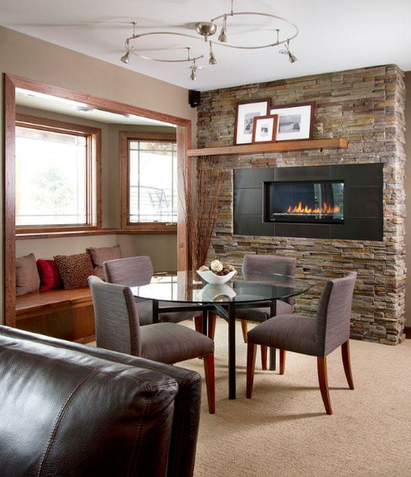 Home Decor Ideas For Small Homes