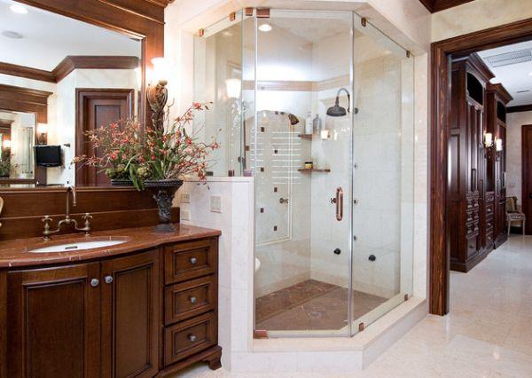 Spa Master Bathroom Designs Brightpulse Us