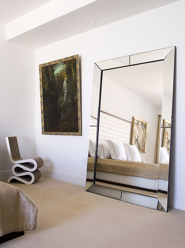 Decorate With Mirrors Beautiful Ideas For Home Big Living Room