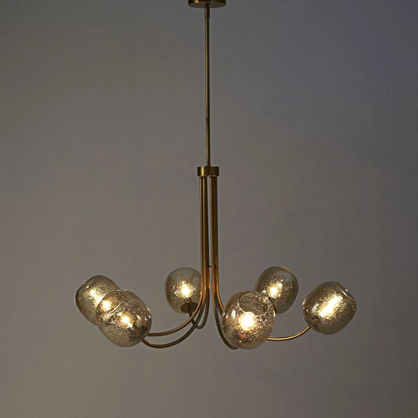 Design Trend Brass And Glass