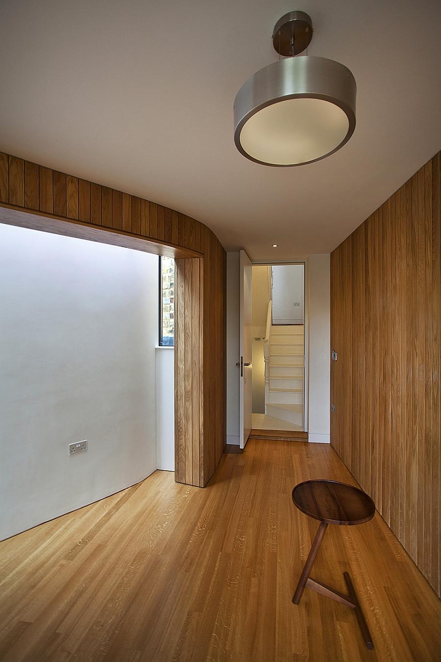Light Green Walls Living Room