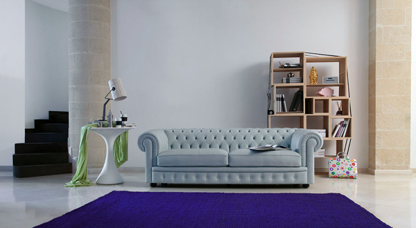 The Chesterfield Sofa A Classic Piece For Any Interior