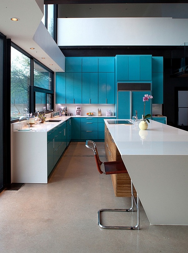 Image Result For How To Paint Kitchen Cabinets