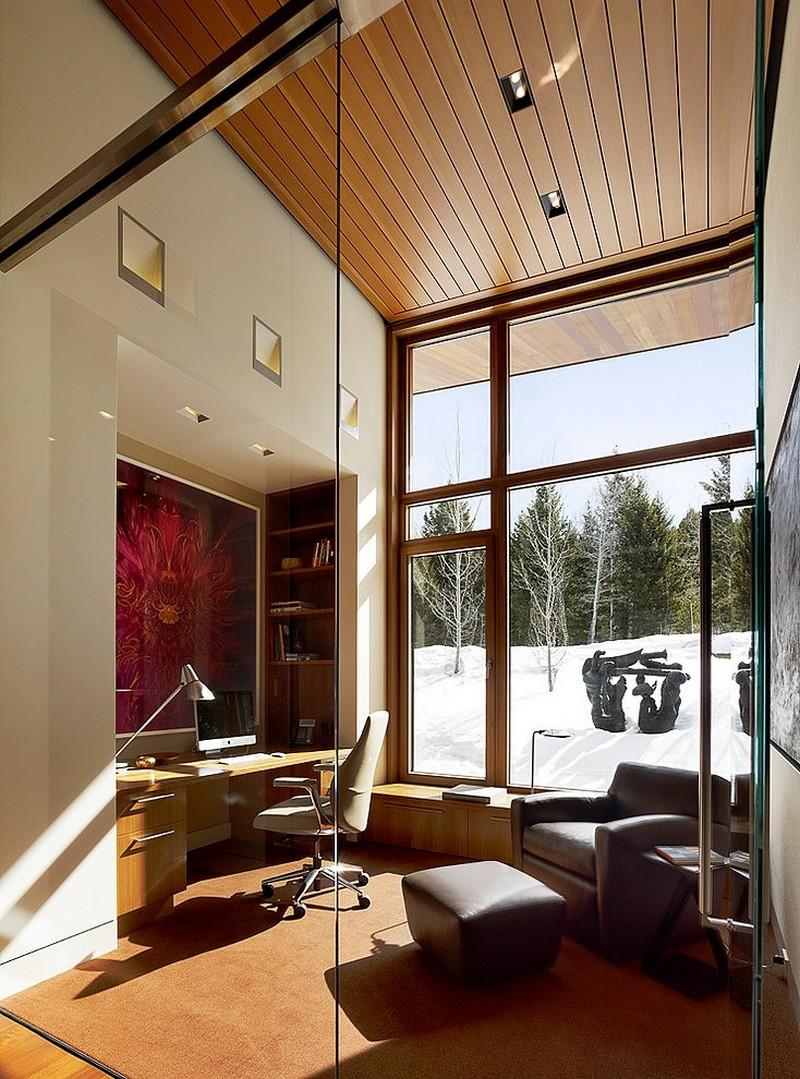 Landscape Design House
