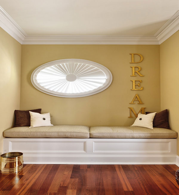 Echelon Custom Homes Reading Room Decor Ideas For Simple