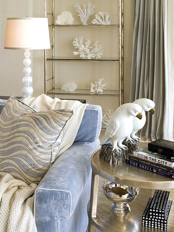 Glass Shelves Design Ideas Home Decor Pictures