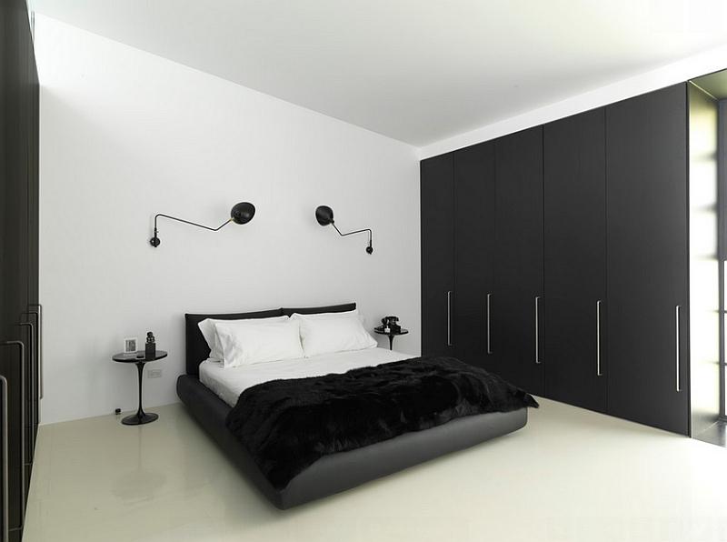 50 Minimalist Bedroom Ideas That Blend Aesthetics With
