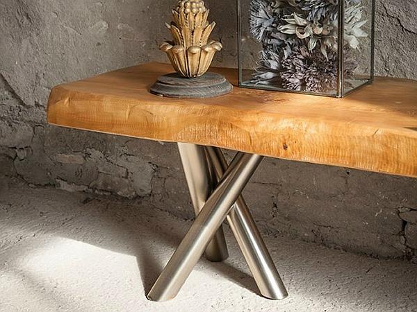 Tree Trunk Decor Ideas: Tables, Stools, Mirrors And
