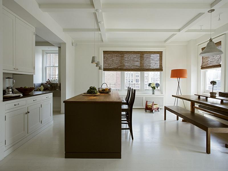 Small White L Shaped Kitchen Ideas