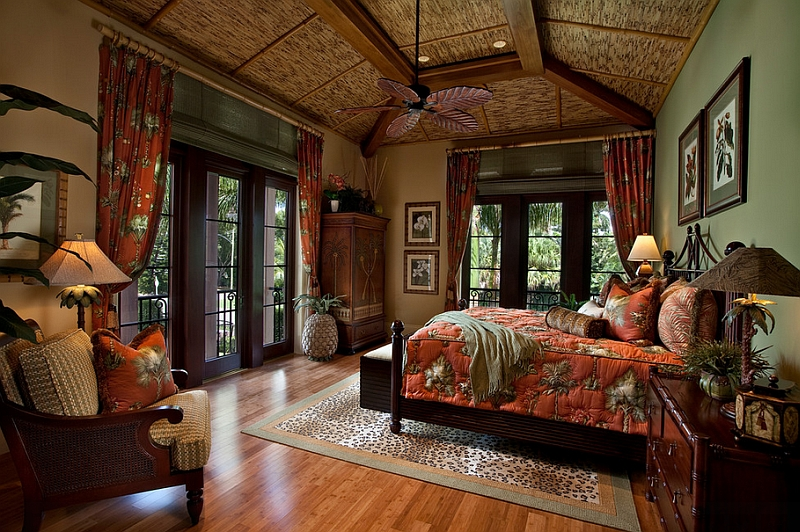 Moroccan Bedrooms Ideas, Photos, Decor And Inspirations