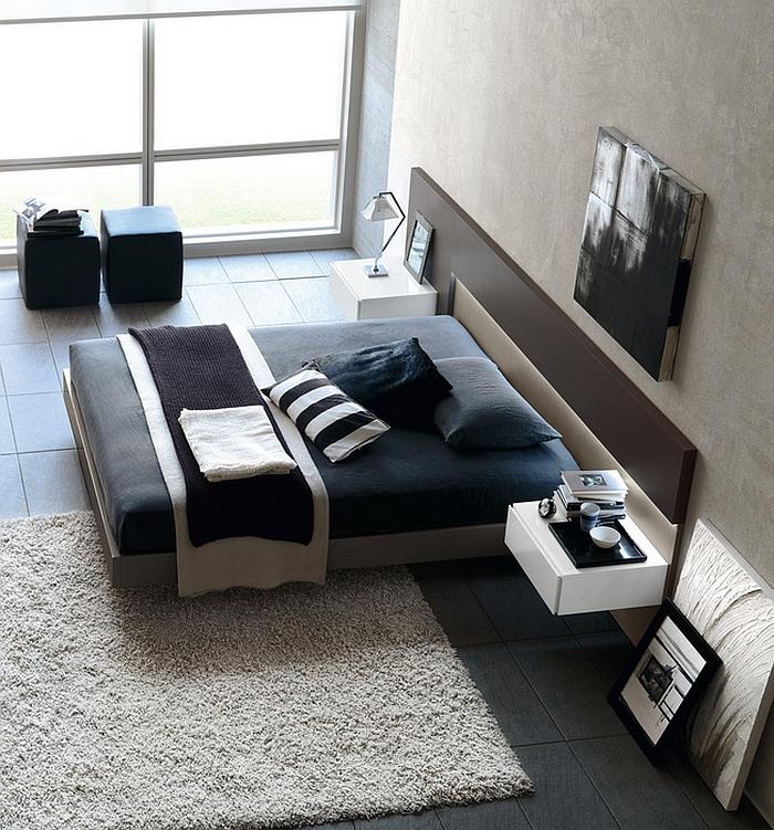 title | Modern Masculine Bedding