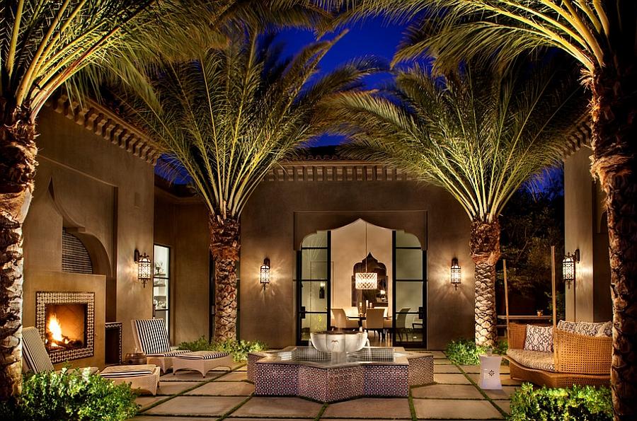 Yard House Palm Beach Gardens