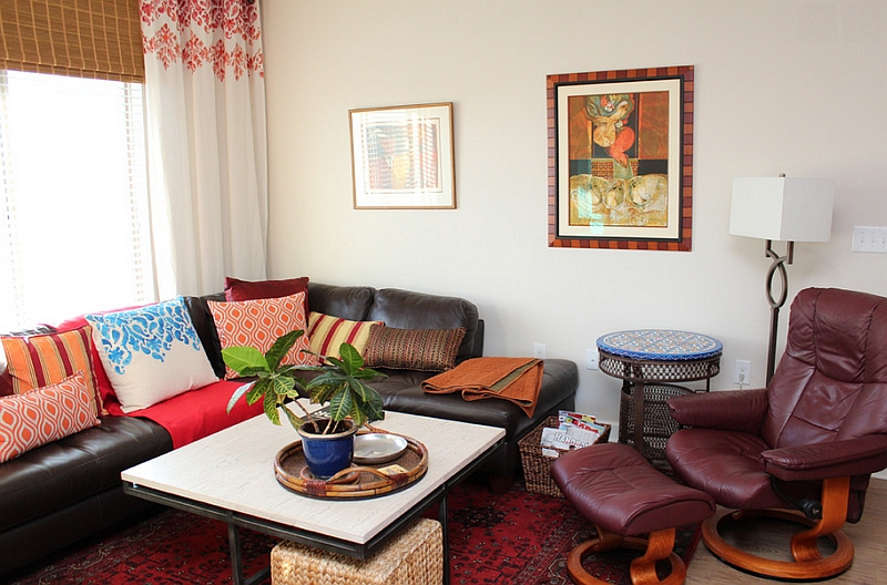 Moroccan Living Rooms Ideas Photos Decor And Inspirations Part 72