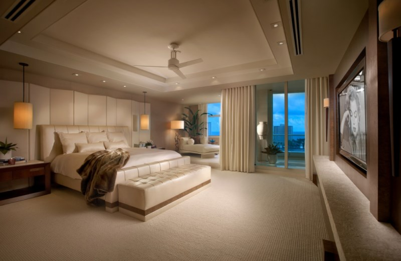 10 Relaxing Bedrooms That Bring Resort Style Home