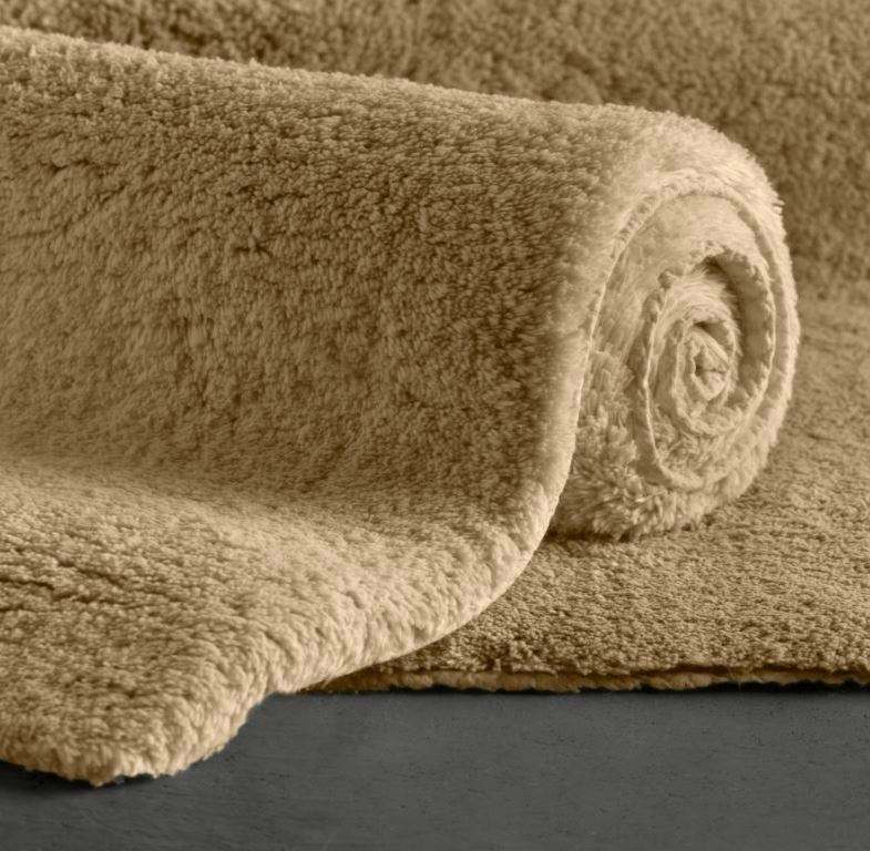 monaco ultra plush bath rugs - rug designs