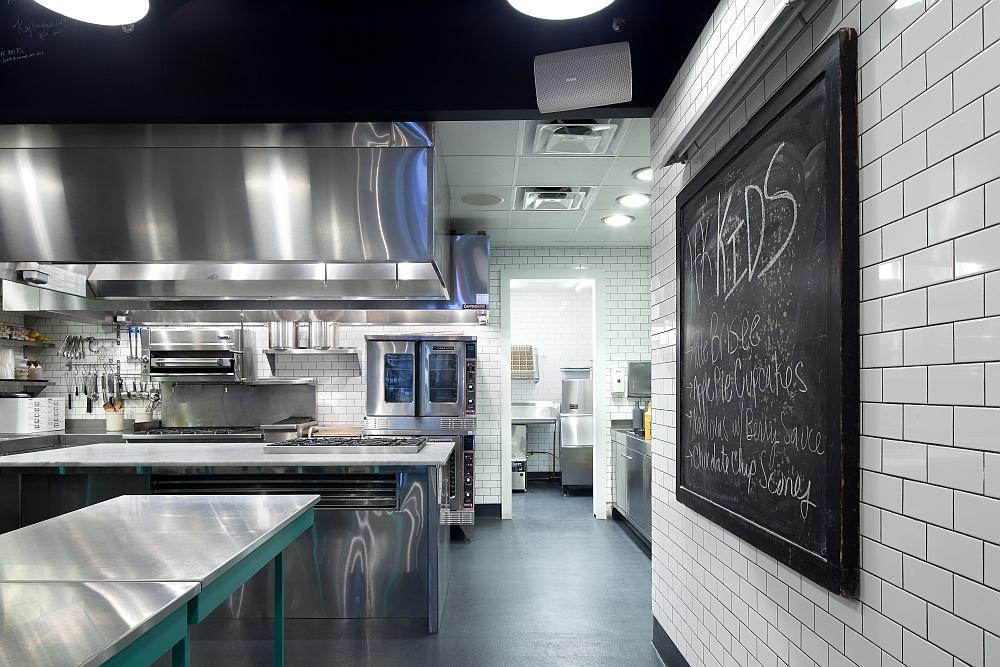 New York Kitchen Design
