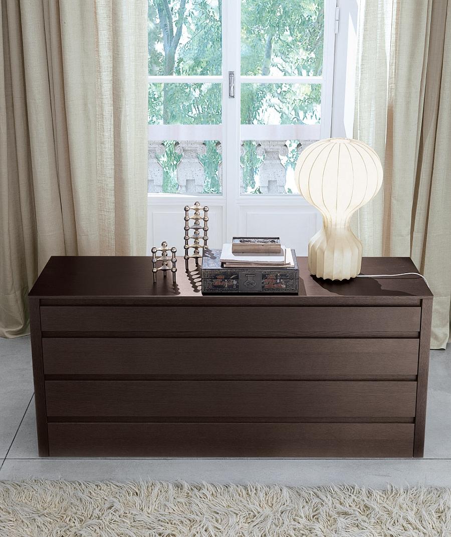 Versatile Bedroom Storage Units That Double As Stylish