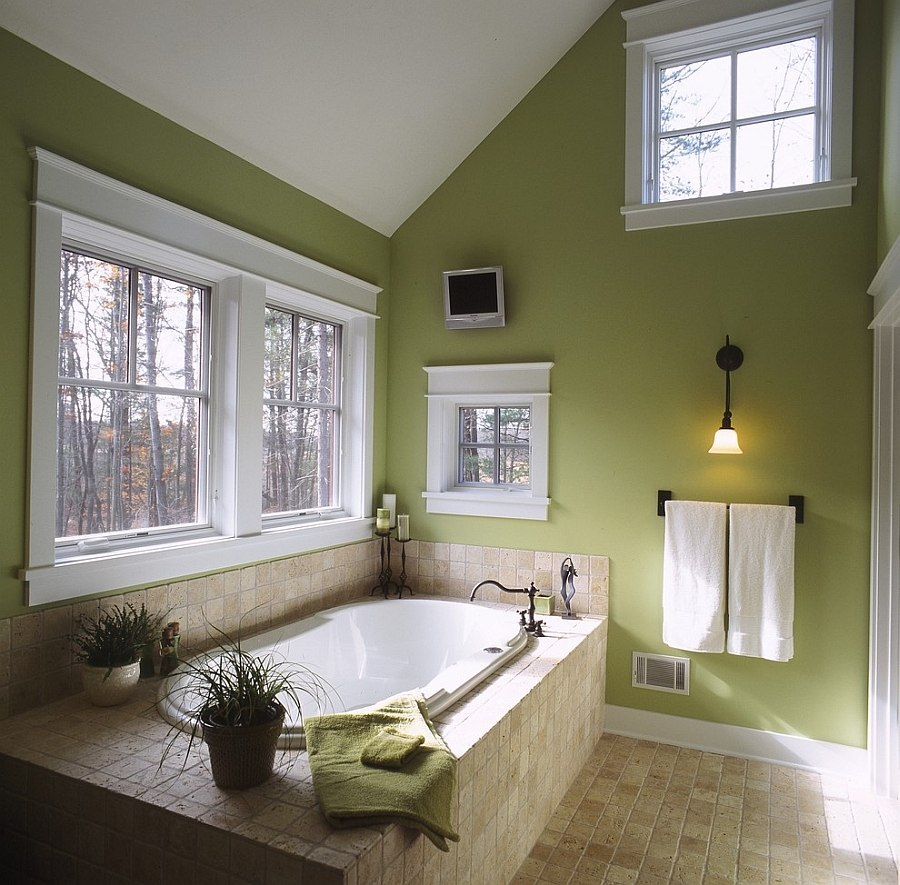 Image Result For Bathroom Painting Color Ideas