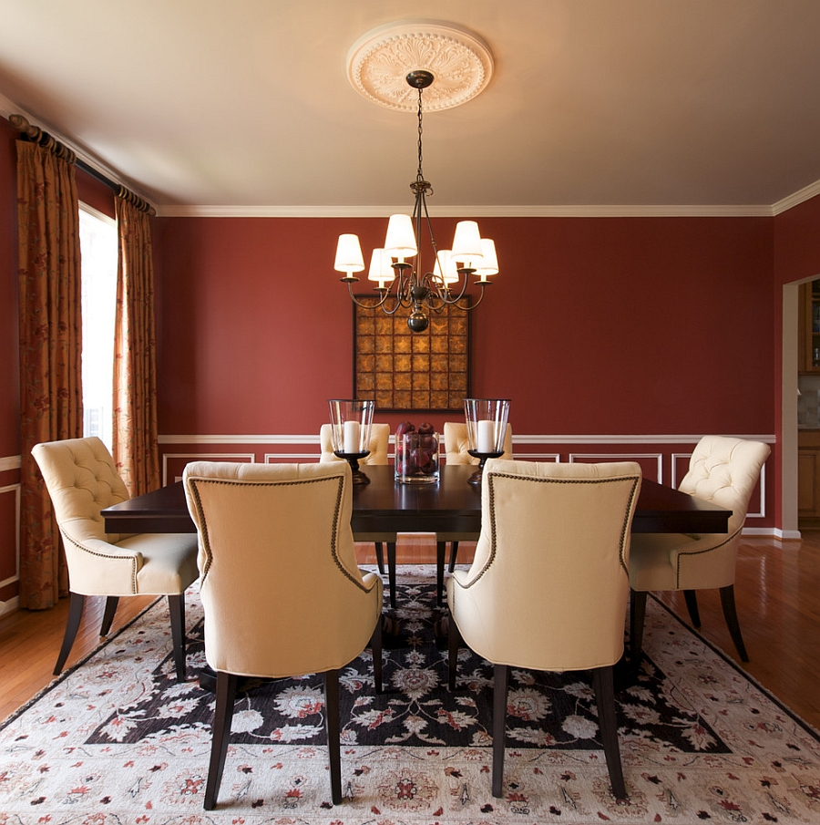 title | Dining room walls